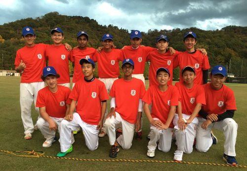 U19 クリケットワールドカップ東アジア太平洋予選