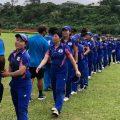 ICC女子東アジア太平洋予選大会 女子日本代表チーム初勝利!